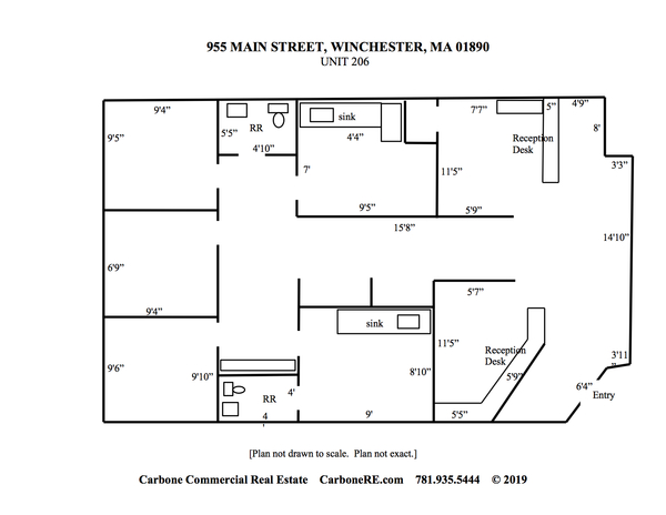 View picture of 955 Main Street Unit 206