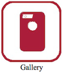 ICON GALLERY WITH LABEL 130X150