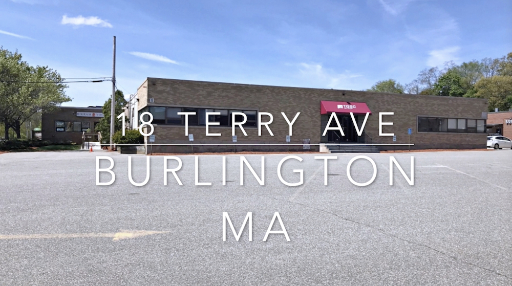 18 Terry Ave, Burlington, MA